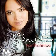 CD - Eliane Silva - Voz profética