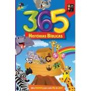 365 Histórias Bíblicas - Beatriz Hune