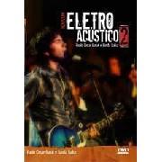 DVD - Paulo C. Baruck - Louvor Eletro-Acústico 2