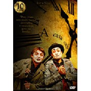 DVD - Teatro - Jeová Nissi - A casa caiu