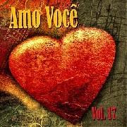 CD - Amo Você - Vol. 17