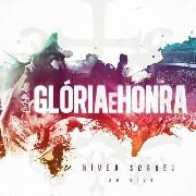 CD - Nívea Soares - Glória e Honra