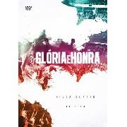 DVD - Nívea Soares - Glória e Honra