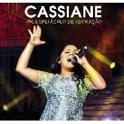 CD - Cassiane - Um Espetáculo de Adoração
