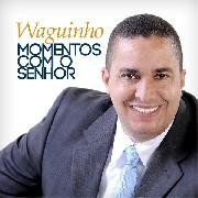 CD - Waguinho - Momentos com o Senhor