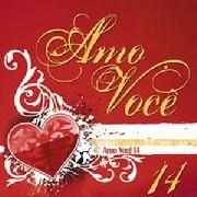 CD - Amo Você - Volume 14