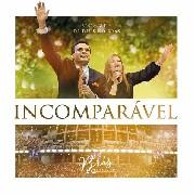CD - Brás Adoração - Incomparável