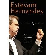 Livro - Milagres - Estevam Hernandes