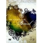 DVD - Diante do Trono 9 - Por Amor De Ti, Oh Brasil