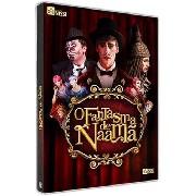 DVD - Teatro - Jeová Nissi - O Fantasma de Naamã