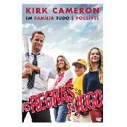 DVD - As Regras do Jogo