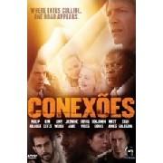 DVD - Conexões - Quando destinos colidem, surge um caminho