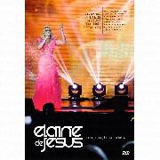 DVD - Elaine de Jesus - Manifestação da Glória