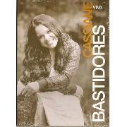 DVD - Cassiane - Viva Bastidores
