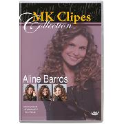 DVD - MK Clipes Collection - Aline Barros