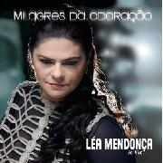 CD - Léa Mendonça - Milagres da Adoração