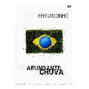 DVD - Fernandinho - Abundante Chuva