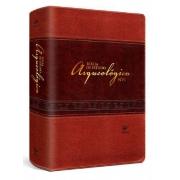 Bíblia de Estudo Arqueológica NVI - Marrom