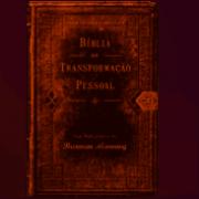 Biblia de Transformação Pessoal com reflexoes Brennan Manning