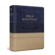 Bíblia Ministerial - NVI