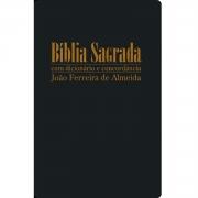 Bíblia Sagrada com Dicionário e Concordância