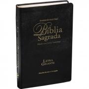 Bíblia Sagrada - Letra Gigante