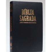Bíblia Sagrada Revista e Corrigida - Letra Gigante
