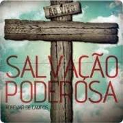 CD - Adhemar de Campos - Salvação Poderosa