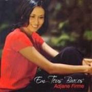 CD - Adjane Firme - Em Teus Braços