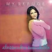 CD - Alessandra Samadello - My Refuge