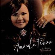 CD - Amanda Ferrari - Eu nem sonhava