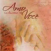 CD - Amo Voce - Vol. 11