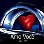 CD - Amo Voce - Vol.12