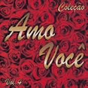 CD - Amo Voce Vol.4