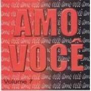 CD - Amo Voce - Vol.7