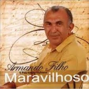 CD - Armando Filho - Maravilhoso