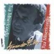 CD - Armando Filho - Tua Misericordia