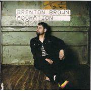 CD - Brenton Brown Adoration