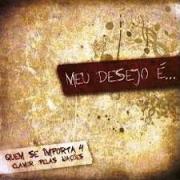 CD - Clamor pela naçoes 4 - Meu Desejo é
