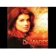 CD - Damares Domingos - Deus de poder