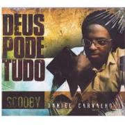 CD - Daniel Carvalho - Deus pode tudo ( scooby)