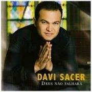 CD - Davi Sacer - Deus não falhara