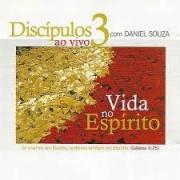 CD - Discipulos 3 com Daniel Souza