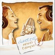 CD - Duetos novo tempo vol.2
