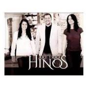 CD - Duplo - Art`Trio - Hinos