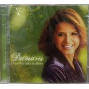 CD - Duplo - Damaris - O sonho não acabou