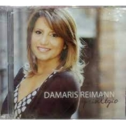 CD Duplo - Damaris Reimann - Privilegio