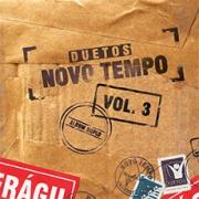 CD - Duplo - Duetos Novo Tempo vol.3
