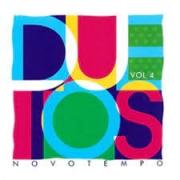 CD - Duplo - Duetos novo tempo vol.4