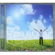 CD - Duplo - Grupo Cristal - Reviver